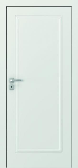 Usa Porta Doors, Vector Standard, model U 3