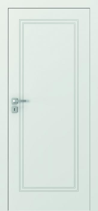 Usa Porta Doors, Vector Standard, model U 0