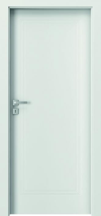 Usa Porta Doors, Vector Standard, model U 4