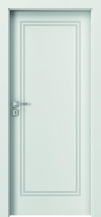 Usa Porta Doors, Vector Standard, model U 1