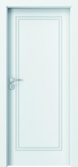 Usa Porta Doors, Vector Standard, model U 2