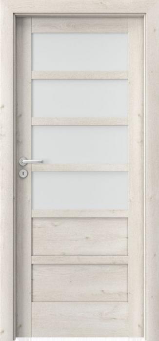 Usa Porta Doors, Verte Home, model A.4 0