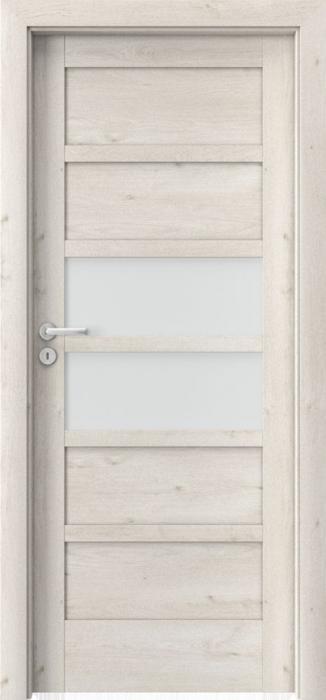 Usa Porta Doors, Verte Home, model A.7 0