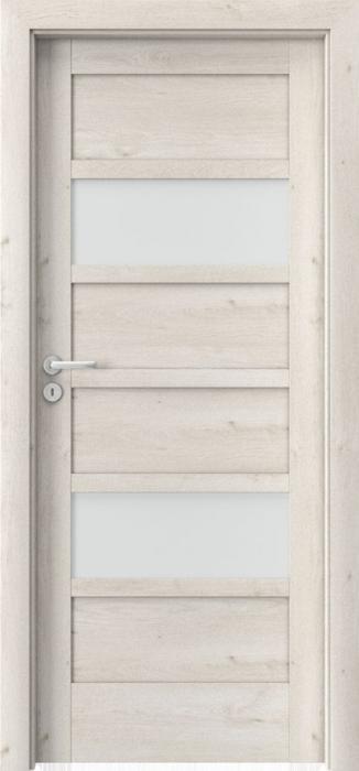 Usa Porta Doors, Verte Home, model A.8 0