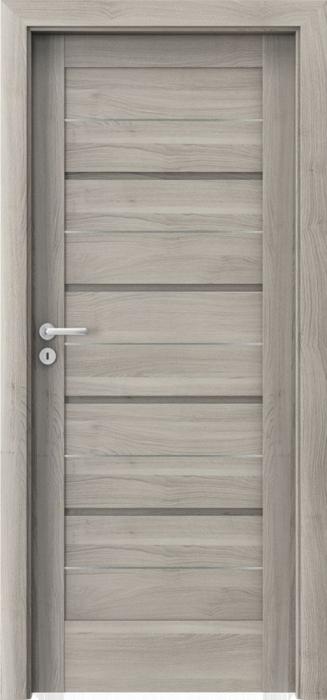 Usa Porta Doors, Verte Home, model G.0 cu insertii 1