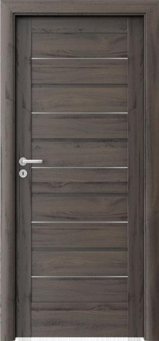 Usa Porta Doors, Verte Home, model G.0 cu insertii 2
