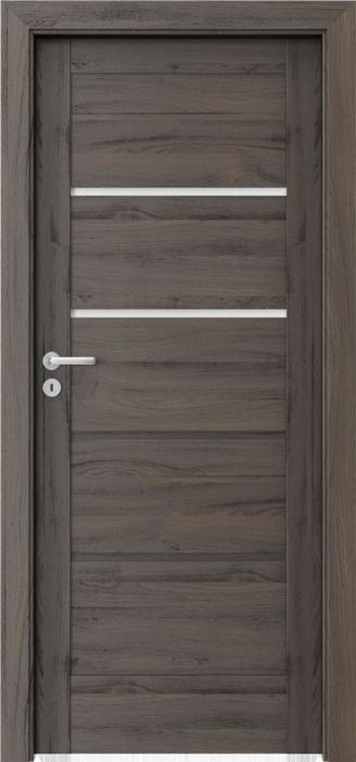 Usa Porta Doors, Verte Home, model G.2 2