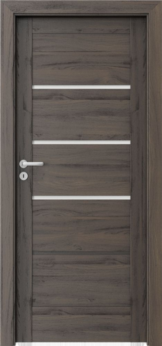 Usa Porta Doors, Verte Home, model G.3 2