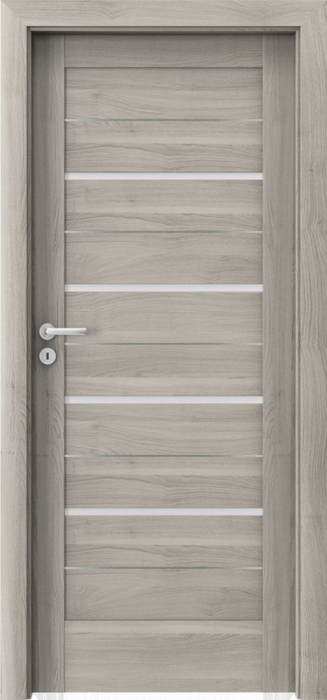Usa Porta Doors, Verte Home, model G.4 cu insertii 1