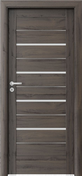 Usa Porta Doors, Verte Home, model G.4 cu insertii 2