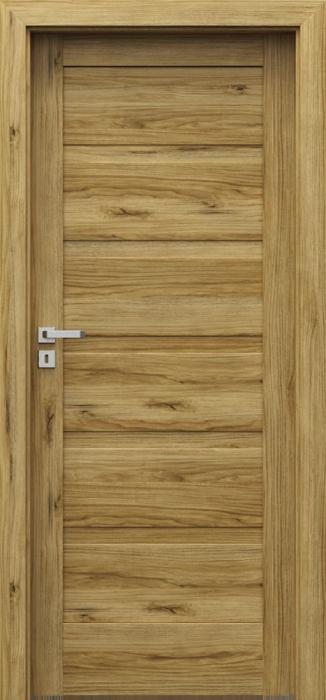 Usa Porta Doors, Verte Home, model H.0 0