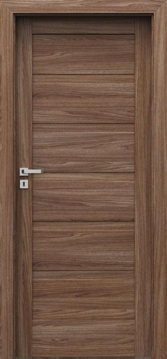 Usa Porta Doors, Verte Home, model H.0 1