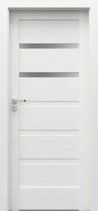 Usa Porta Doors, Verte Home, model H.2 2