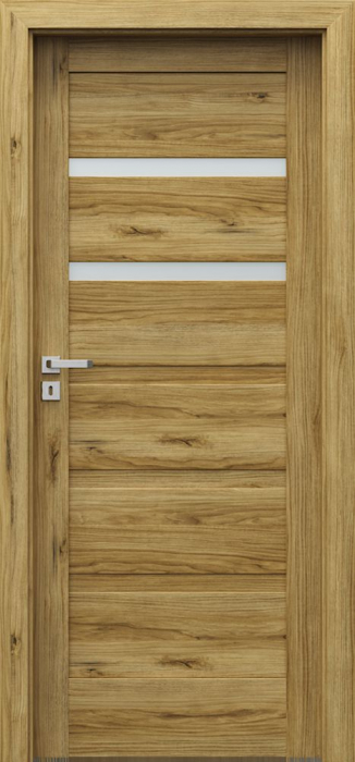 Usa Porta Doors, Verte Home, model H.2 0