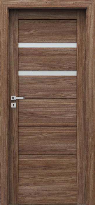 Usa Porta Doors, Verte Home, model H.2 1