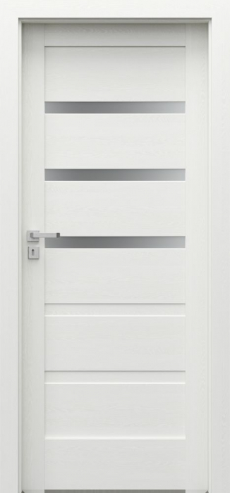 Usa Porta Doors, Verte Home, model H.3 2