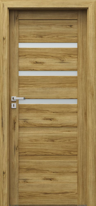 Usa Porta Doors, Verte Home, model H.3 0