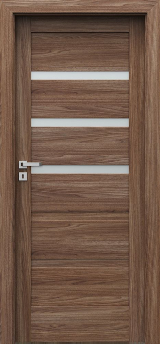 Usa Porta Doors, Verte Home, model H.3 1