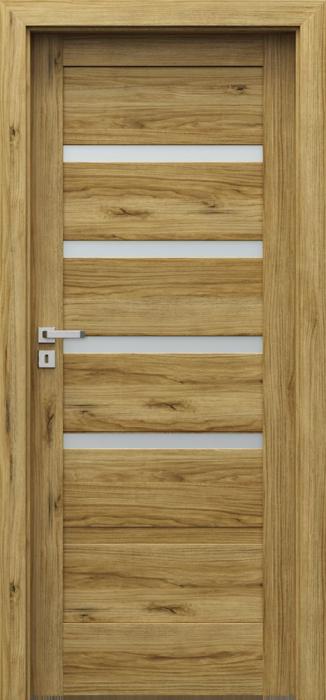 Usa Porta Doors, Verte Home, model H.4 0
