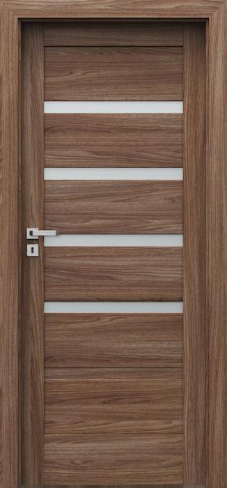 Usa Porta Doors, Verte Home, model H.4 1