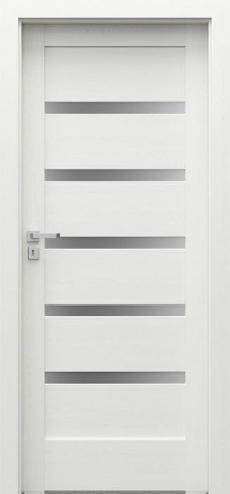 Usa Porta Doors, Verte Home, model H.5 2