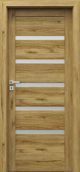 Usa Porta Doors, Verte Home, model H.5 0