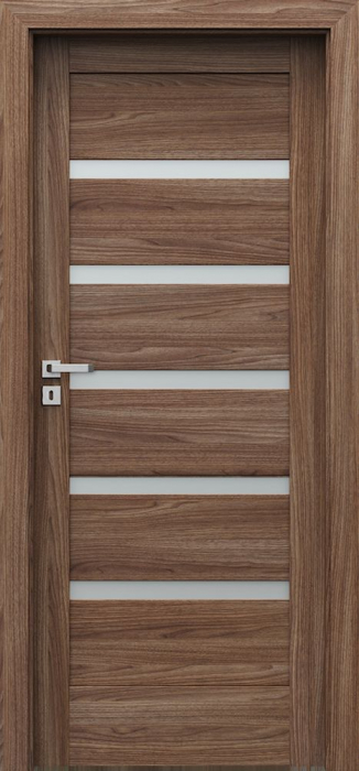 Usa Porta Doors, Verte Home, model H.5 1