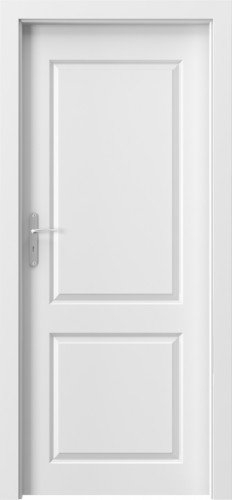 Usa Porta Doors, ROYAL Premium, model A 0