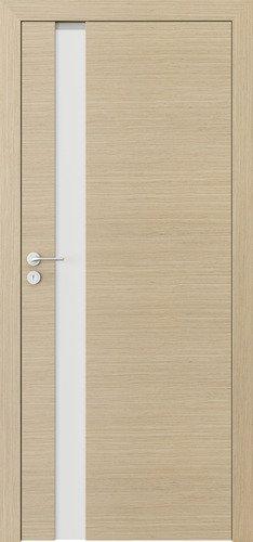 Usa Porta Doors, Villadora Modern, Sand S01 0