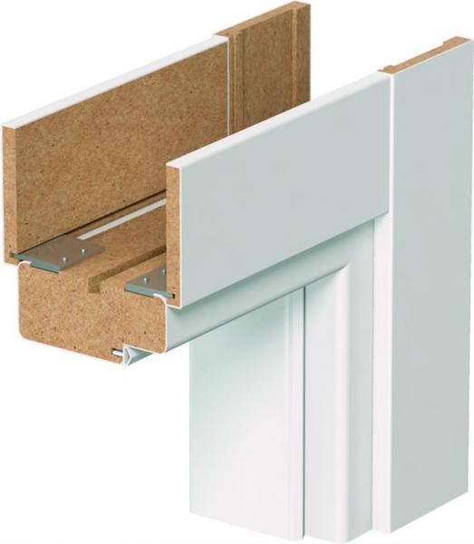 Pervaz Porta Doors Minimax drept, 60 mm 0