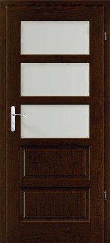 Usa Porta Doors, Toledo model 3 0