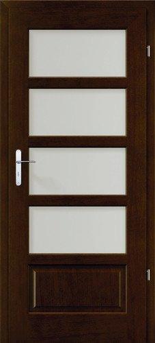 Usa Porta Doors, Toledo model 4 0