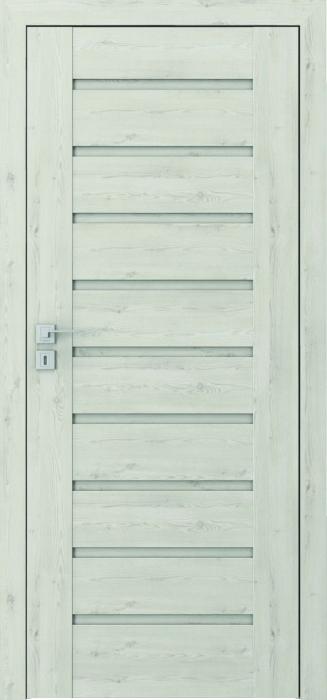 Usa Porta Doors, Concept, model A.0 1