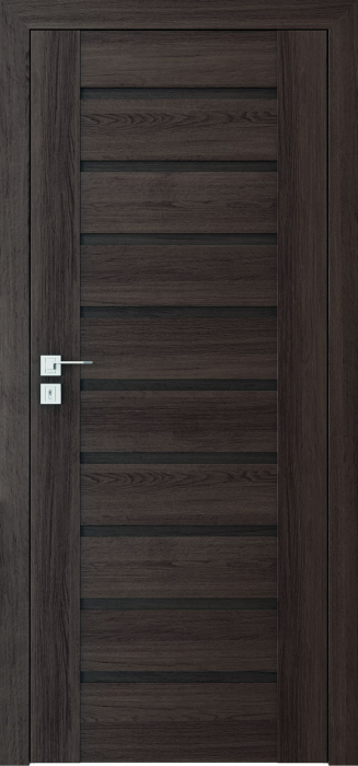 Usa Porta Doors, Concept, model A.0 0