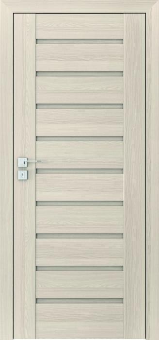Usa Porta Doors, Concept, model A.0 2