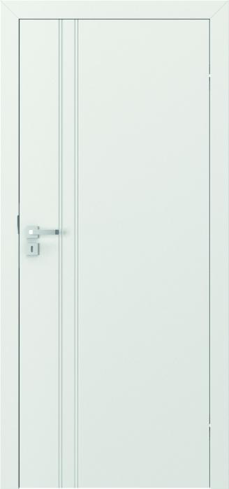 Usa Porta Doors, Focus Premium, model 5.A 1