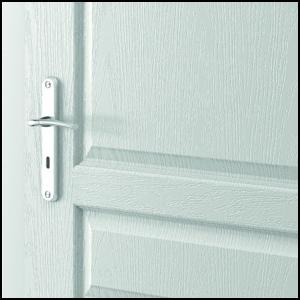 Usa Porta Doors, LONDRA, model P - Structurata [5]