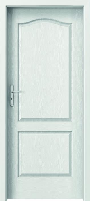 Usa Porta Doors, LONDRA, model P - Structurata [1]