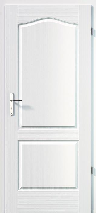 Usa Porta Doors, LONDRA, model P - Structurata [4]