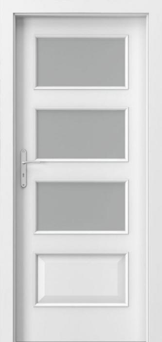 Usa Porta Doors, Nova, model 5.4 0