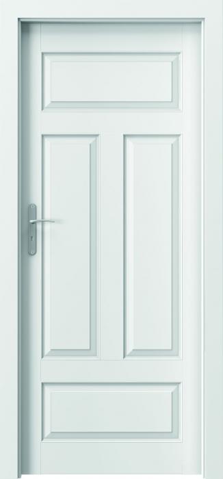 Usa Porta Doors, ROYAL Standard, model P 0