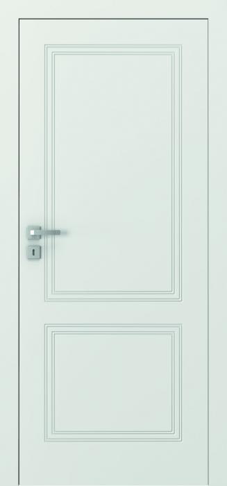 Usa Porta Doors, Vector Standard, model V [0]