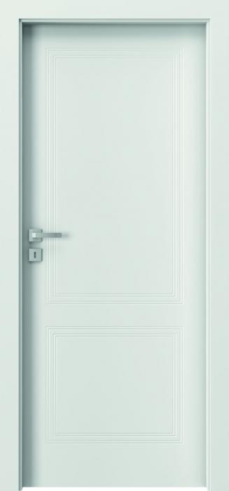 Usa Porta Doors, Vector Standard, model V [2]