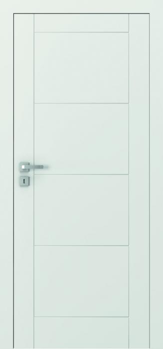 Usa Porta Doors, Vector Standard, model W 0