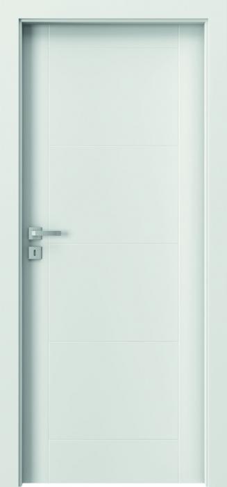 Usa Porta Doors, Vector Standard, model W 2