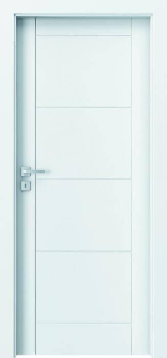 Usa Porta Doors, Vector Standard, model W 1