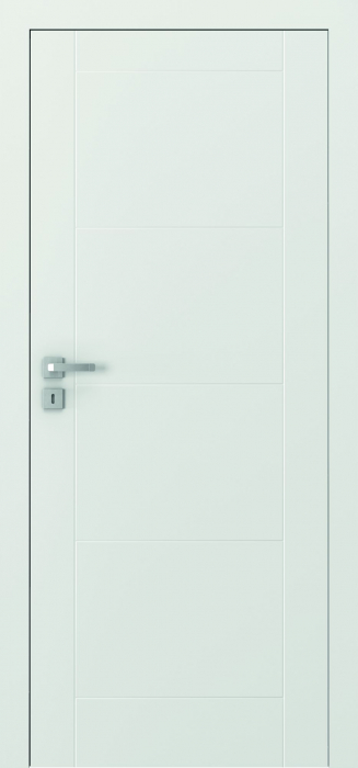 Usa Porta Doors, Vector Standard, model W 3