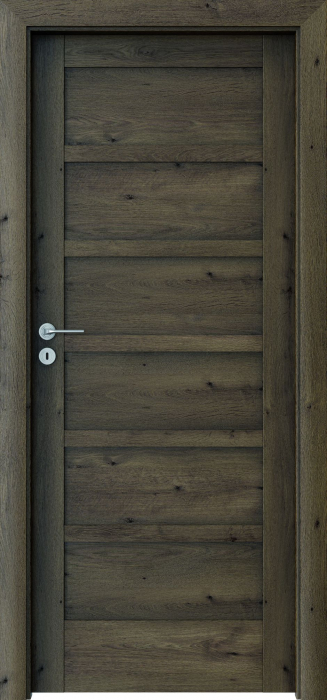 Usa Porta Doors, Verte Home, model A.0 2