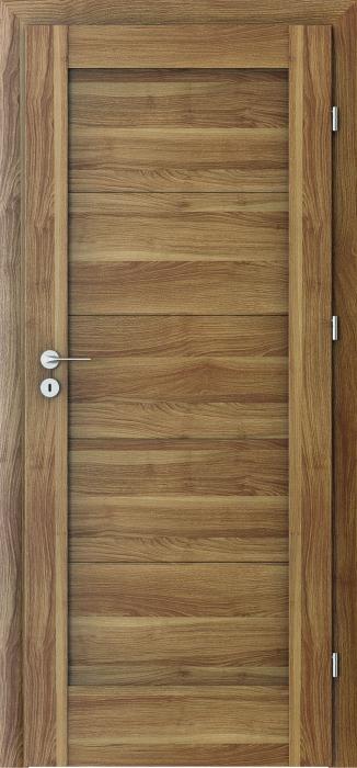 Usa Porta Doors, Verte Home, model B.0 1