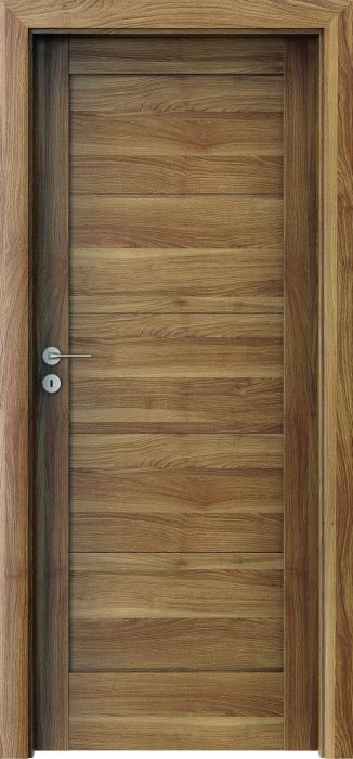 Usa Porta Doors, Verte Home, model B.0 2